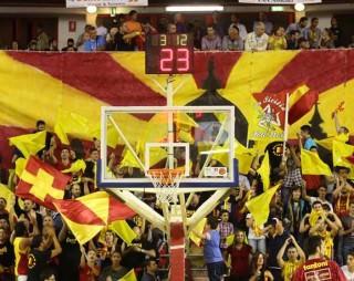 sigma Barcellona tifosi