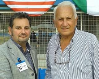 Pietro Fortini e Antonio Consiglio