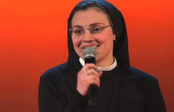suor cristina the voice 1