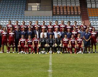 trapani calcio 2014-2015