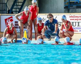 waterpolo messina 17-10-14