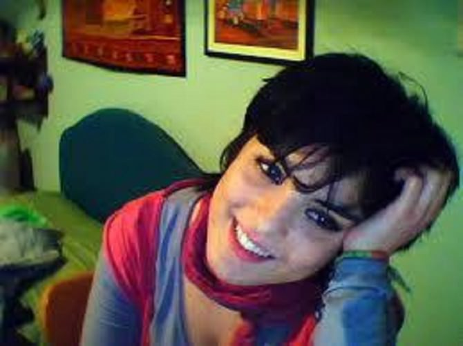Stefania Noce