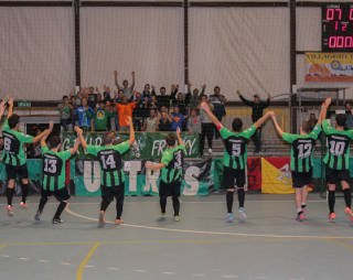 Augusta Calcioa 5