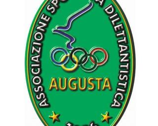 augusta calcio a 5 logo