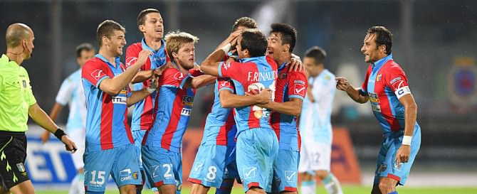 Foto ilcalciocatania.it