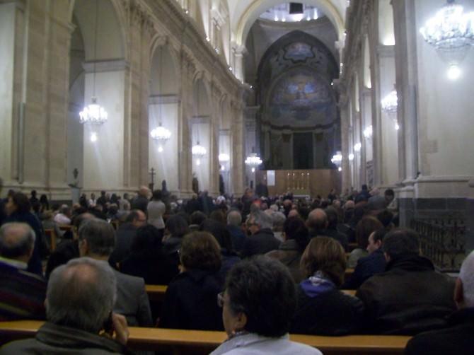 cattedrale catania piena 211114