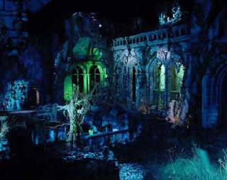 chiesa abbandonata 111114