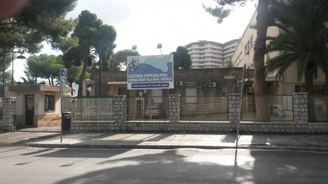 Villa Sofia Palermo