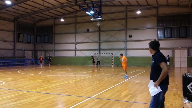 handball alcamo 131114