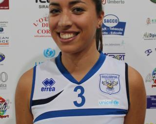 Ivana Cianci - Holimpia Siracusa