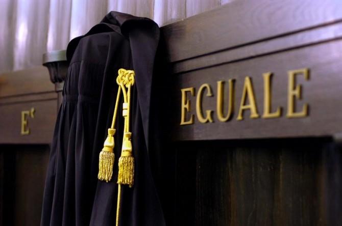 legge eguale per tutti