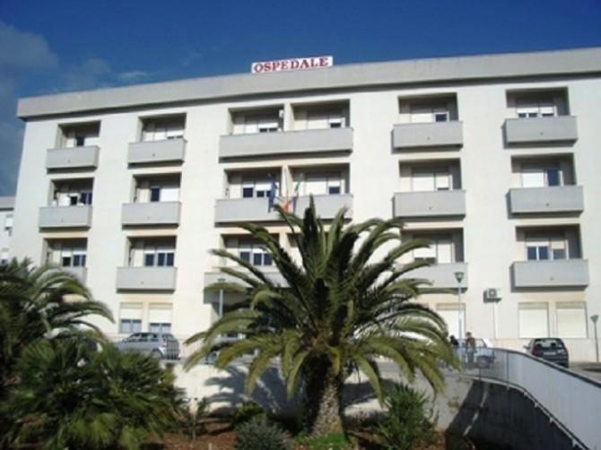 Ospedale Ribera