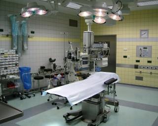 sala operatoria repertorio