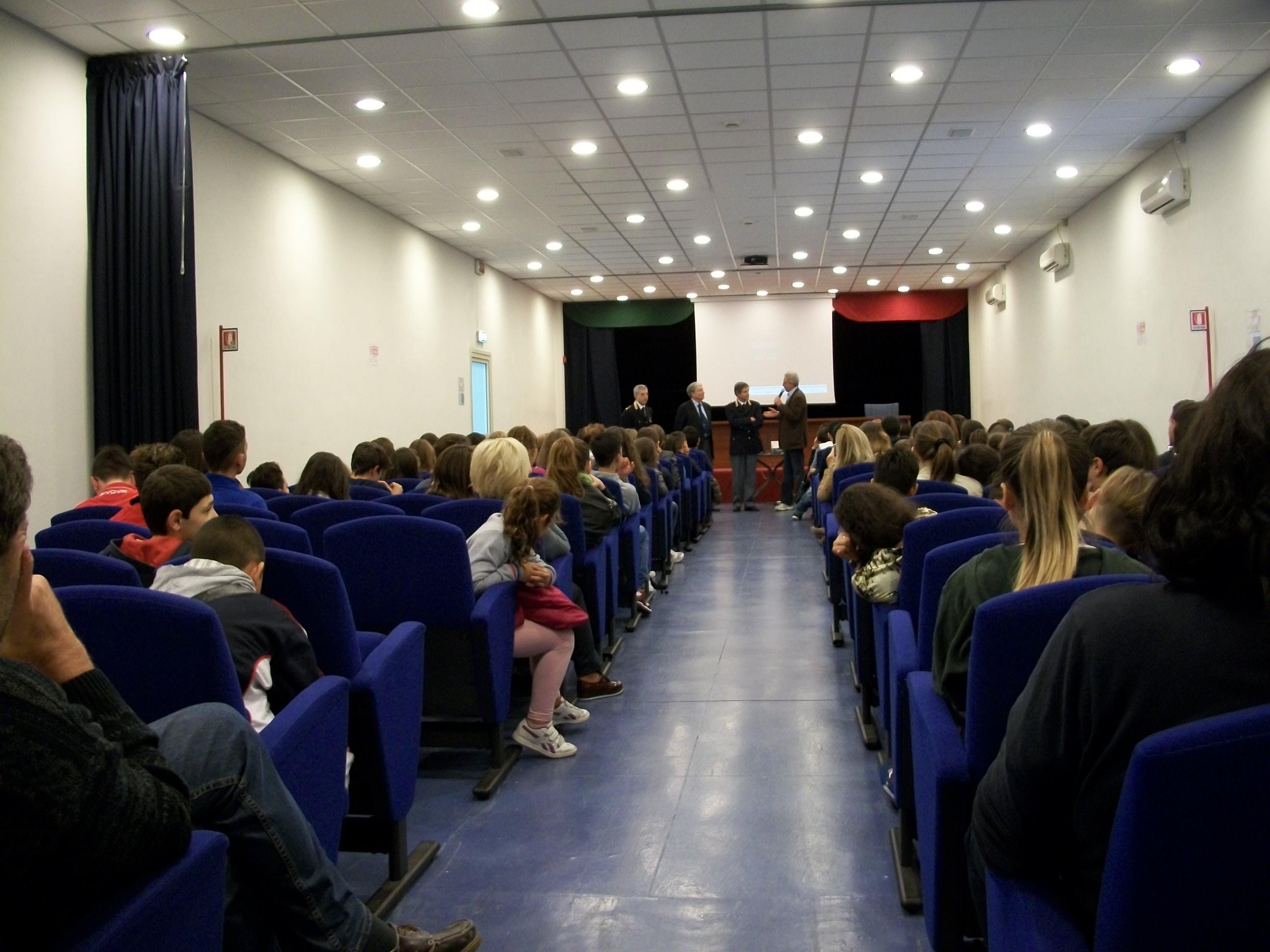 sport e legalità cus Catania 151114 (3)