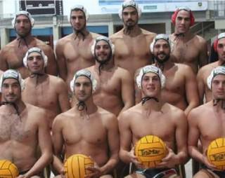Telimar Palermo 2014-2015