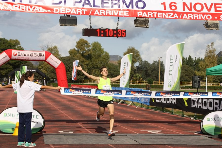 Terrasi mezza maratona Palermo 161114