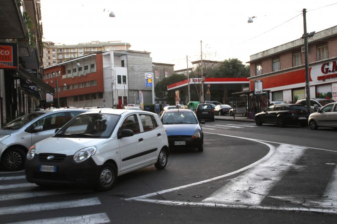 via beccaria Catania 251114