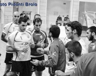 volley brolo 3-11-14