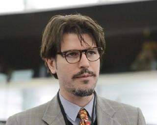 L'eurodeputato Ignazio Corrao