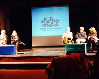 conferenza teatro stabile