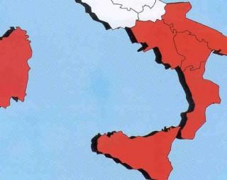 Italia- Sud