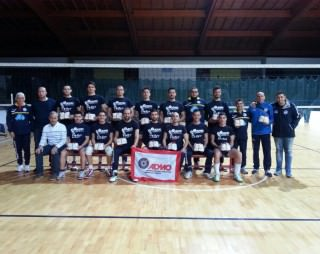 Meic Gela - Lagonegro 21-12-2014