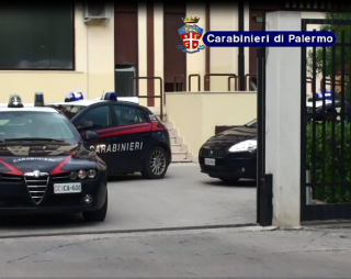 operazione carabinieri