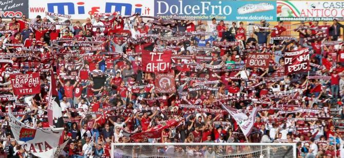Tifosi Trapani Calcio 6/12/2014