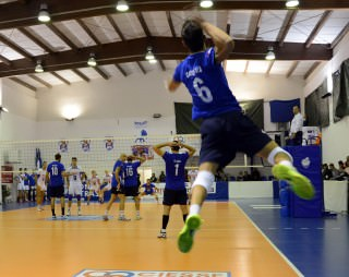volley brolo 11214