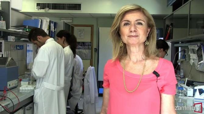 Antonella Agodi_#IRicercati