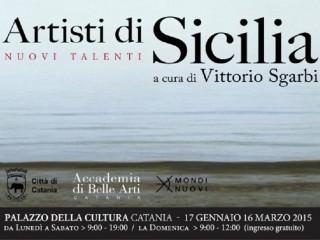 Artisti di Sicilia_Giovani talenti
