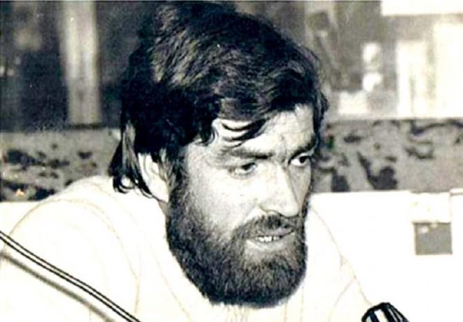 Beppe Alfano