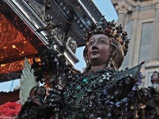 Busto di Sant'Agata 2