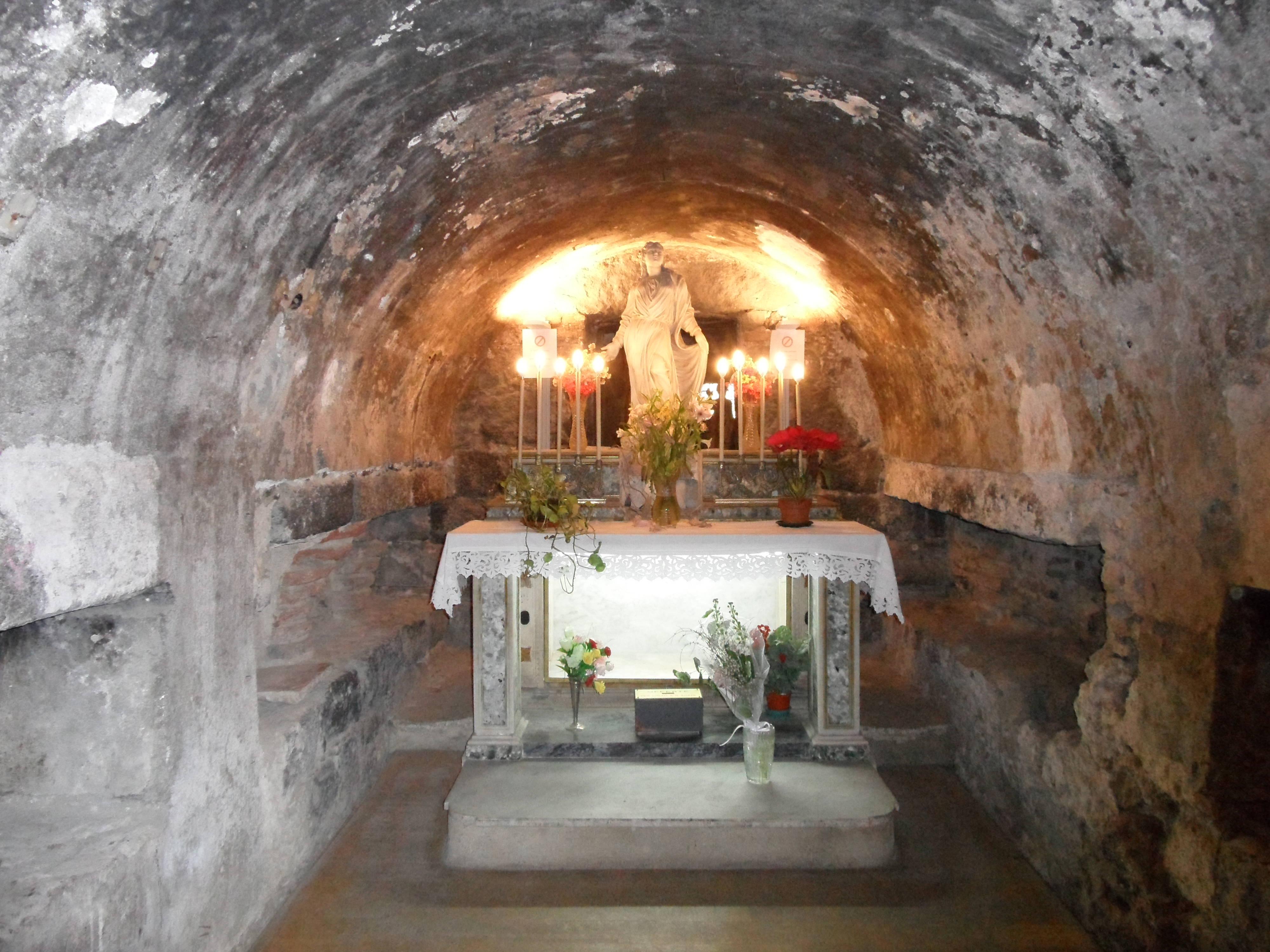 Carcere di Sant'Agata