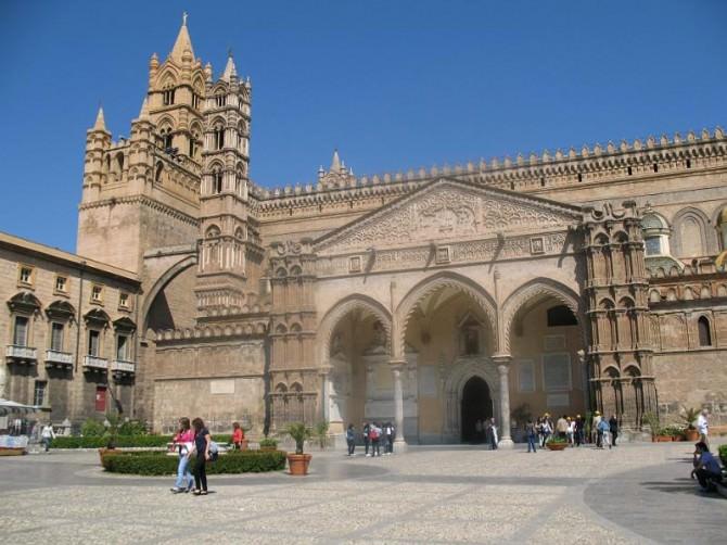 Palermo-duomo