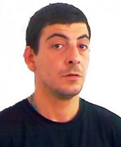 TOMASELLI Benito Giuseppe Mario, Catania 16.12.1982XXX