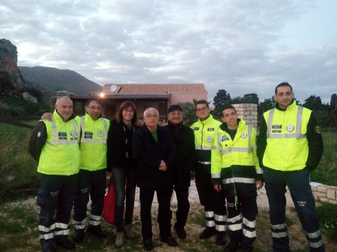 bene sequestrato mafia-fire rescue gennaio 2015