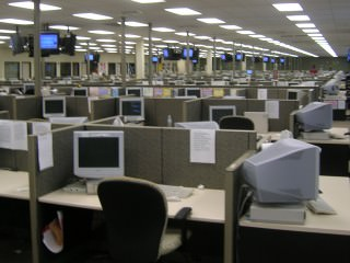 Call Center Operatori