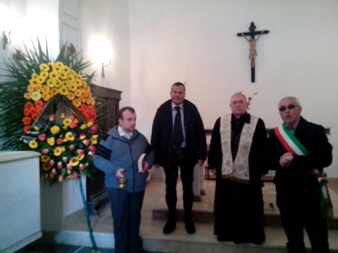 commemorazione 34 anni uccisione Mattarella