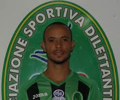 Jorginho (Augusta), capocannoniere del campionato di A2