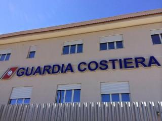 Guardia costiera Riposto