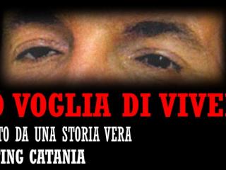 Ho Voglia di Vivere - Salvatore Crisafulli Cast