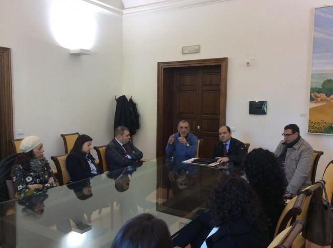 incontro stampa amministrazione 4