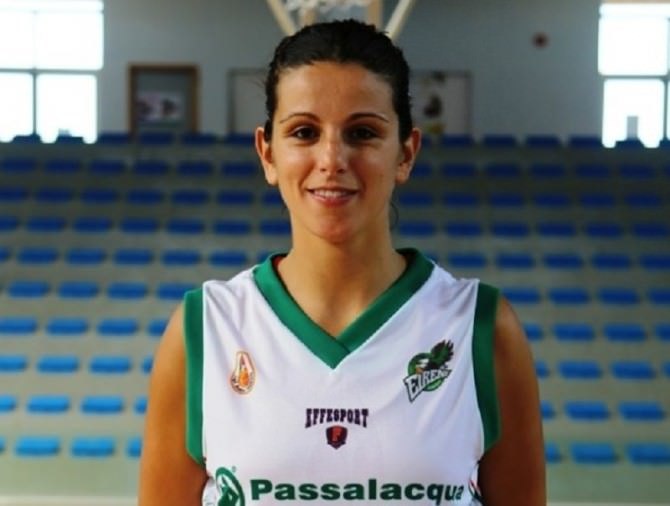 Paola Mauriello