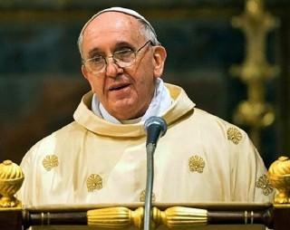 Papa Bergoglio 4-01-2015
