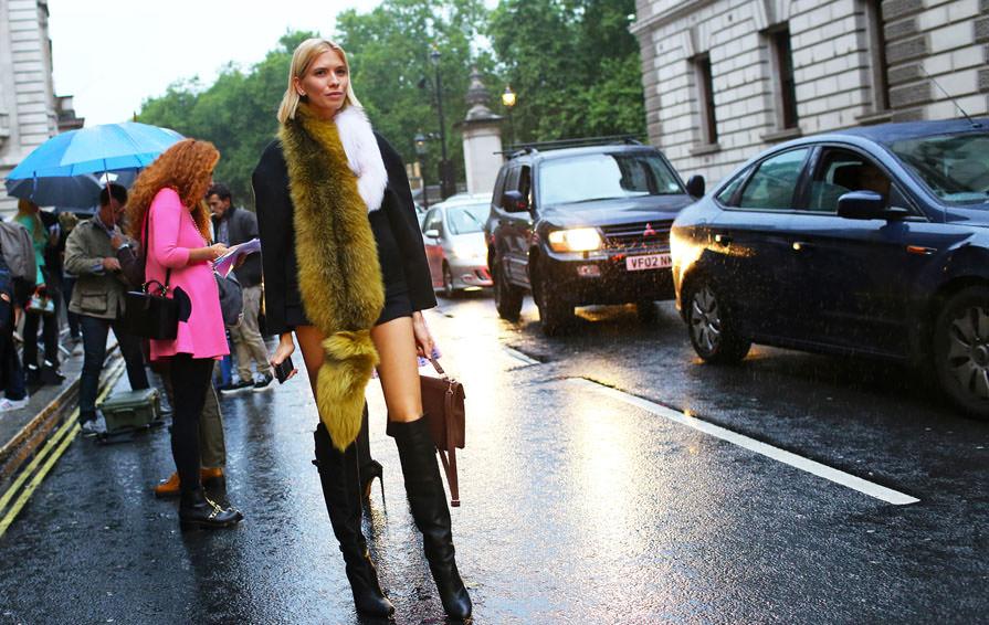 2.Fashion Week