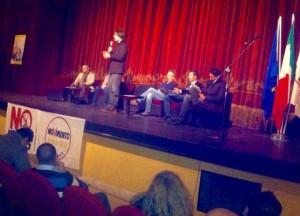 Dibattito pesca teatro Mazara