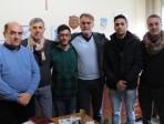 """Corpo docente e alunni del """"Galileo Ferraris"""""""