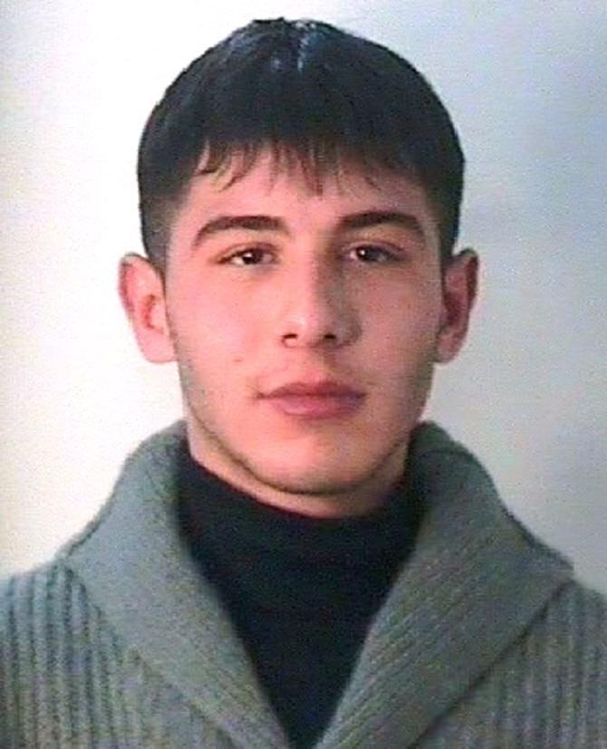 Matteo Mannino