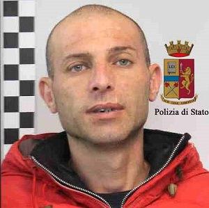 SCARDINO Giuseppe (Vittoria 11-01-76) con logo